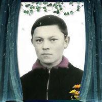 Тимерхан Миннигалиев