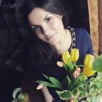 Анкета Светлана Ускова