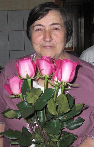 Эльвира Трилобова-шрайнер