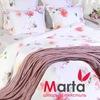 Марта-постельное белье, подушки, одеяла.