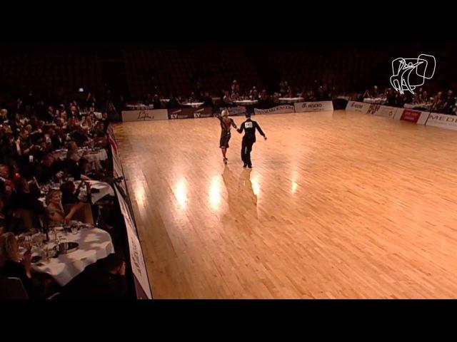 Zanibellato - Abildtrup, DEN | 2014 PD World Latin Final Solo C | DanceSport Total