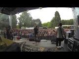 P.O.Box - Santeria cover, EselRock Festival