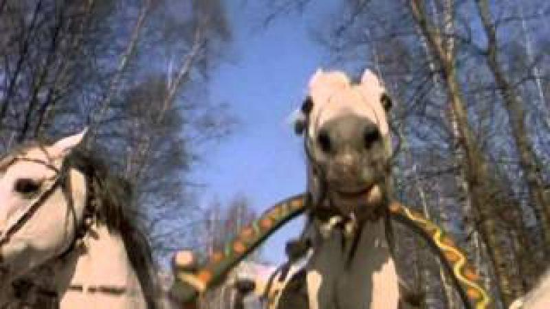 Чародеи -Три белых коня (1982 ) *HD*