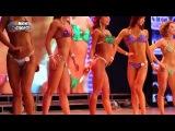 Гран При Республики Саха (Якутия) по бодибилдингу и фитнес-бикини памяти Шапранова О.В.