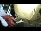 Украина.Киборги взяли в плен артиллериста из Перми.Видео Донецк / Ukraine News