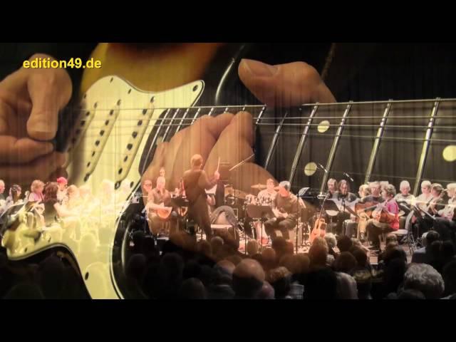 Pink Floyd Mandolin Orchestra Shine On You Crazy Diamond Mank Rüber Preema Bagger
