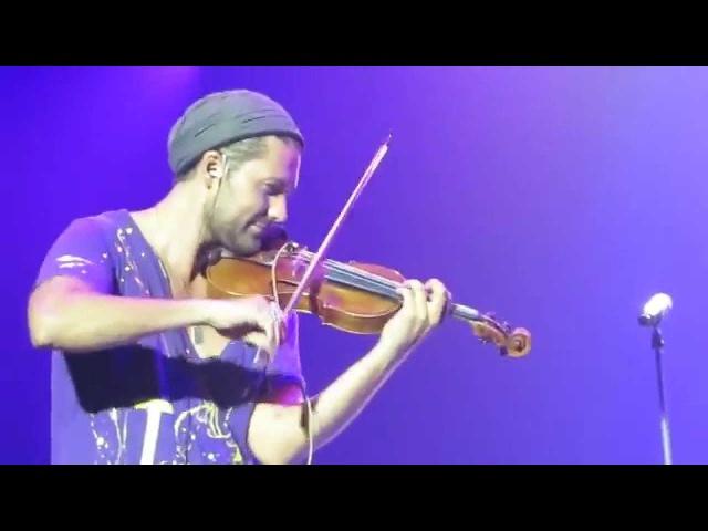 David Garrett - Verdi Requiem - Milano 02.09.15