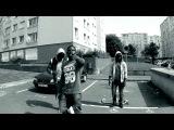 NJ Feat Cahiips - Pour un regard (Clip Officiel)