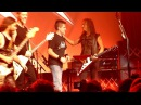 Metallica w/ Mustaine, Grant and McGovney - Hit the Lights Live in Frisco, Dec. 10th, 2011