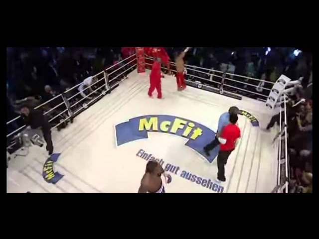Бокс В.Кличко Vs Б.Дженнингс.Встретятся на ринге 25 апреля 2015 года