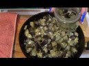 Баклажаны как грибы на зиму вкусный рецепт заготовки
