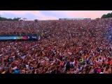 Tomorrowland 2010  David Guetta