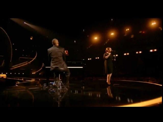 Adele - Someone Like You (BRIT Awards 2011)