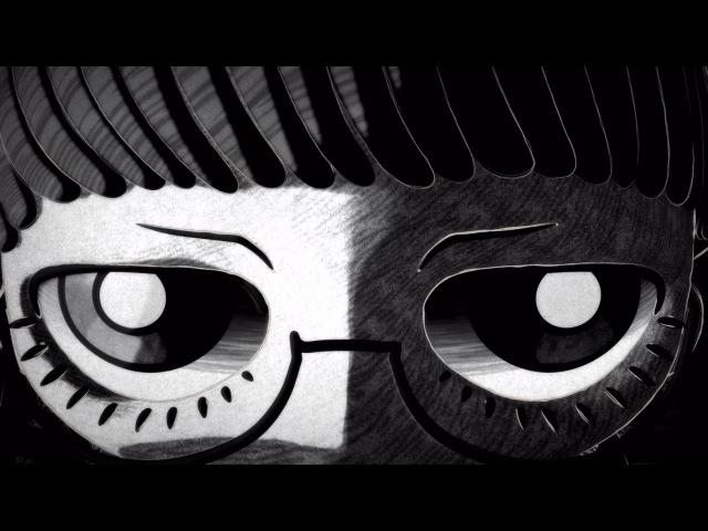 カラスは真っ白(A crow is white) ヒズムリアリズム (Official Music Video)