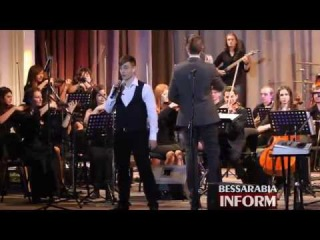 Hardy Orchestra в Измаиле