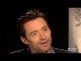 Хью Джекман перепел Die Antwoord и показал идеальное выражение лица на все случаи жизни