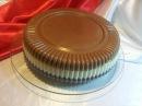 Торт Птичье молоко без выпечки Желейный торт