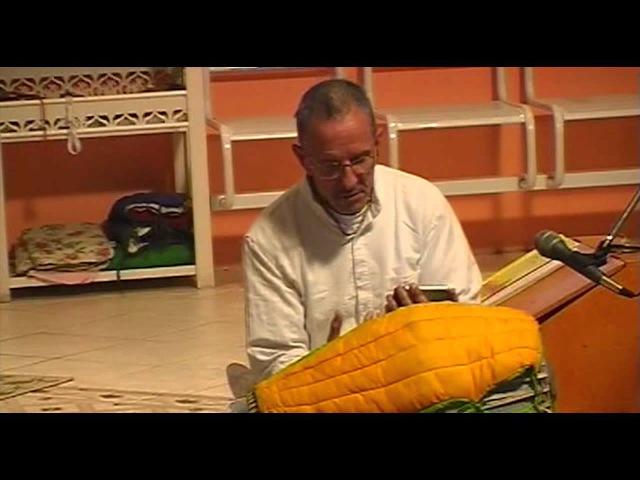 Радха-кунда | Холм Говардхан | Божество Гопала