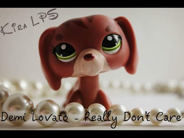 LPS :Music Video :Demi Lovato – Really Don't Care (feat. Cher Lloyd)