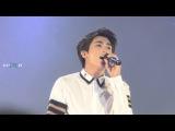 151012 ZE:A 박형식 일본 팬미팅 : 瞳をとじて