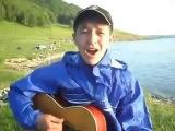 Нурлан Исмагилов - О Роза. Казах красиво поёт.