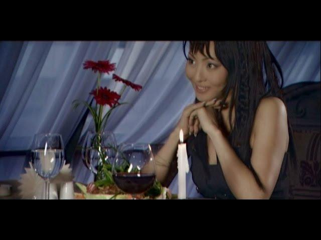Айгуль Иманбаева - махаббат муны. Казахский клип.