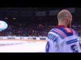 КХЛ (Континентальная хоккейная лига) - Моменты из матчей КХЛ сезона 14/15 - Саммари второго периода