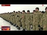 Новости - Киев поставит под ружье еще 60 тысяч человек