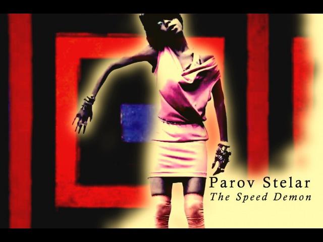 Parov Stelar - The Speed Demon