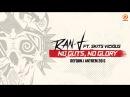 Ran D ft Skits Vicious No Guts No Glory Defqon 1 Anthem 2015