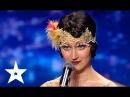 Куриные танцы от Ксении - Україна має талант-6 - Кастинг в Киеве