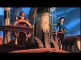 Синдбад: Легенда семи морей -  фэнтези - драма - мелодрама - русский фильм смотреть онлайн 2003