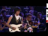 Jeff Beck and Zucchero - Luciano's Friends