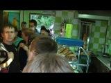 Русская зачистка закрывает магазины с мухами рядом с м. Удельная.