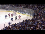 2015 - Game #7 ADSF: Detroit Red Wings Vs Tampa Bay Lightning. April 29th 2015. (HD)
