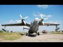 В Евпатории приземлился самолет