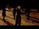 Менуэт Рамо на льду