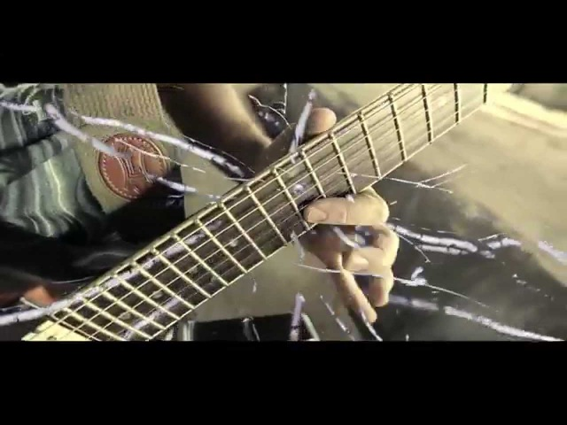 DECEASE Consume The Weak (OFFICIAL VIDEO) (2014)