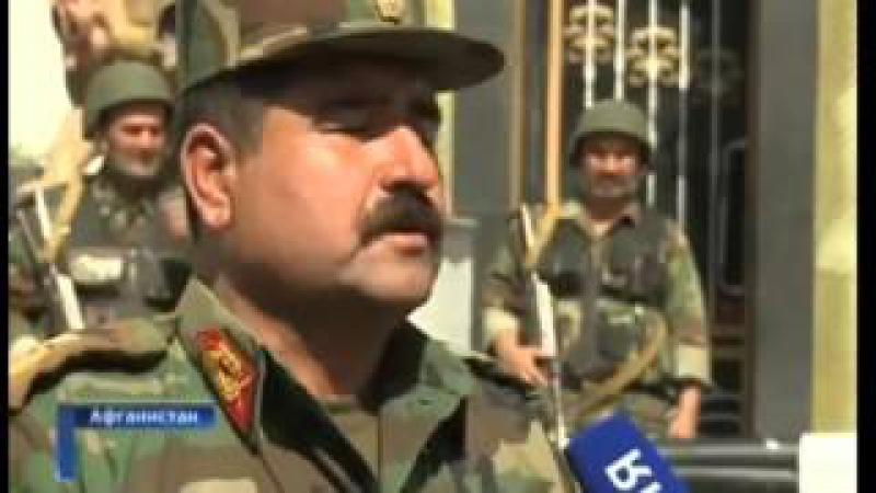 ●Афганистан Просит Россию Оказать Помощь в Борьбе с ИГИЛ● Новости Афганистана Последние Новости