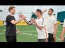 Freekickerz vs Juventus: chi vincerà la sfida? | Who will come out on top?