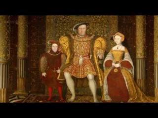 Волчицы: английские королевы средневековья (3 серия)