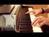 Tetris Korobeiniki - Fast Ragtime Piano Cover