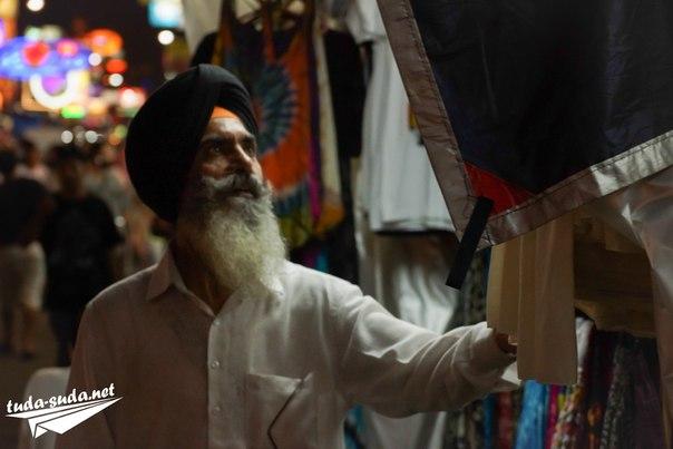 Индиец фото