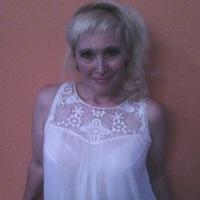 Ольга Санникова
