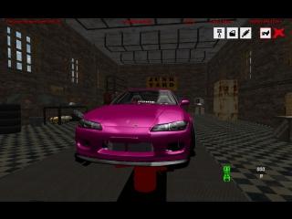 #SLRR#Silvias15#Drift