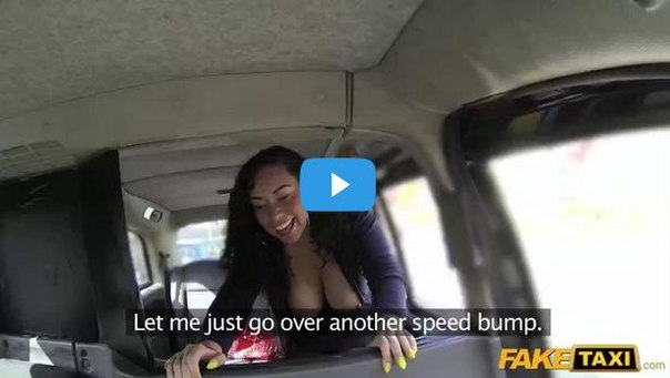 FakeTaxi – Huge Tits And A Big Hairy Pussy – E228