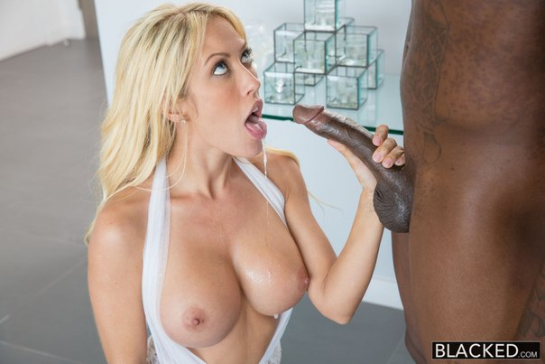 Blacked – Capri Cavanni – Cheating Wife Capri loves Big Black Cock Creampie