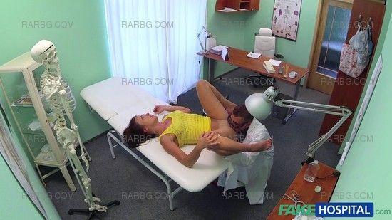 FakeHospital E79 Niki