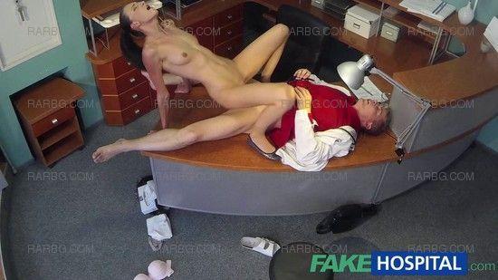 FakeHospital E81 Laura