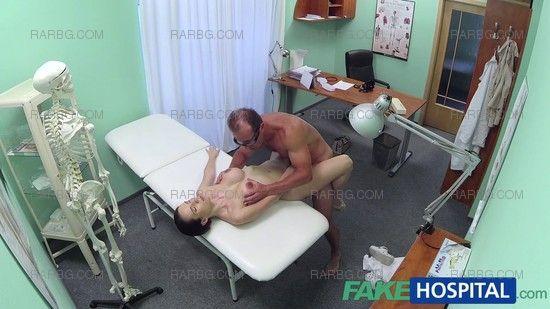FakeHospital E82 Isabelle